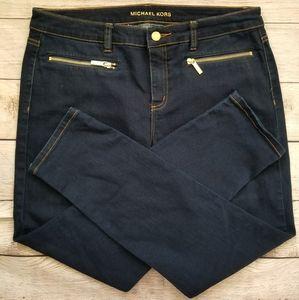 Michael KORS Skinny Jeans SIZE 12